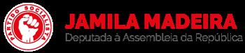 Jamila Madeira Logo